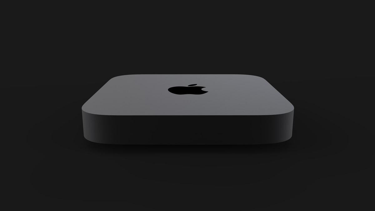 Muhtemelen Satın Alamayacağınız ARM Tabanlı Mac Mini Tanıtıldı -1