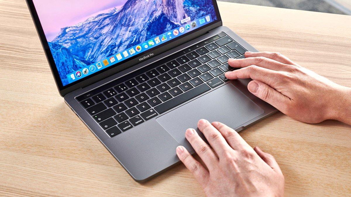 ARM Tabanlı MacBook Çıkış Tarihi Belli Oldu -2