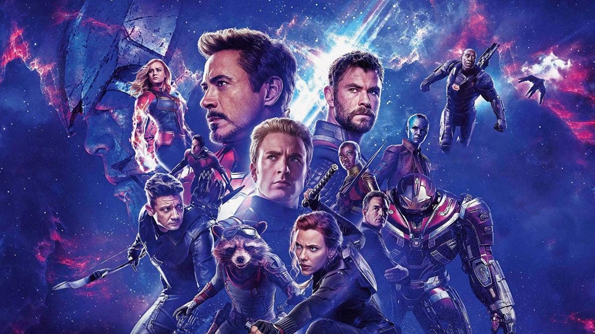 Avengers, Marvel'ın En Güçlü Kötü Adamı ile Karşılaşacak -1