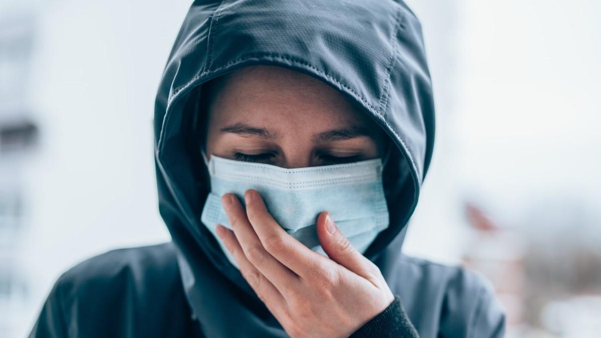 Maske Takmak Virüsten Korumuyor Olabilir -2