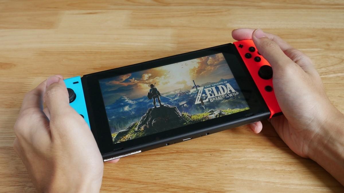 Nintendo Siber Saldırı Hakkında Açıklama Yaptı -1
