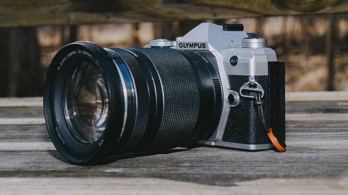 Olympus Kamera Sektöründen Çekildi -1