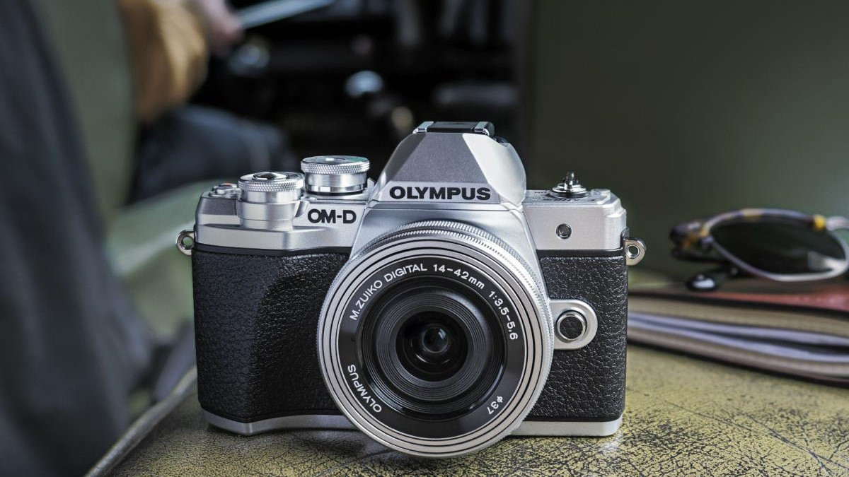 Olympus Kamera Sektöründen Çekildi -2
