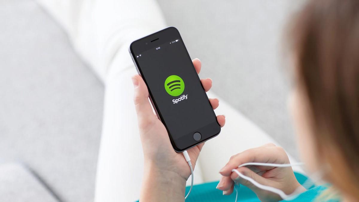 Spotify Video Özelliği Üzerinde Çalışıyor -1