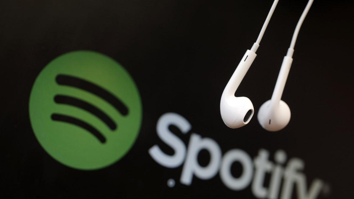 Spotify Video Özelliği Üzerinde Çalışıyor -2