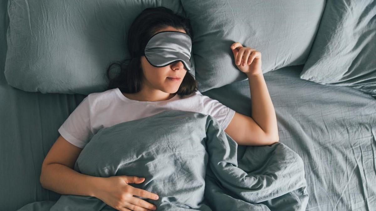 Uyku Yoksunluğu Pek Çok Hastalığı Tetikliyor -2