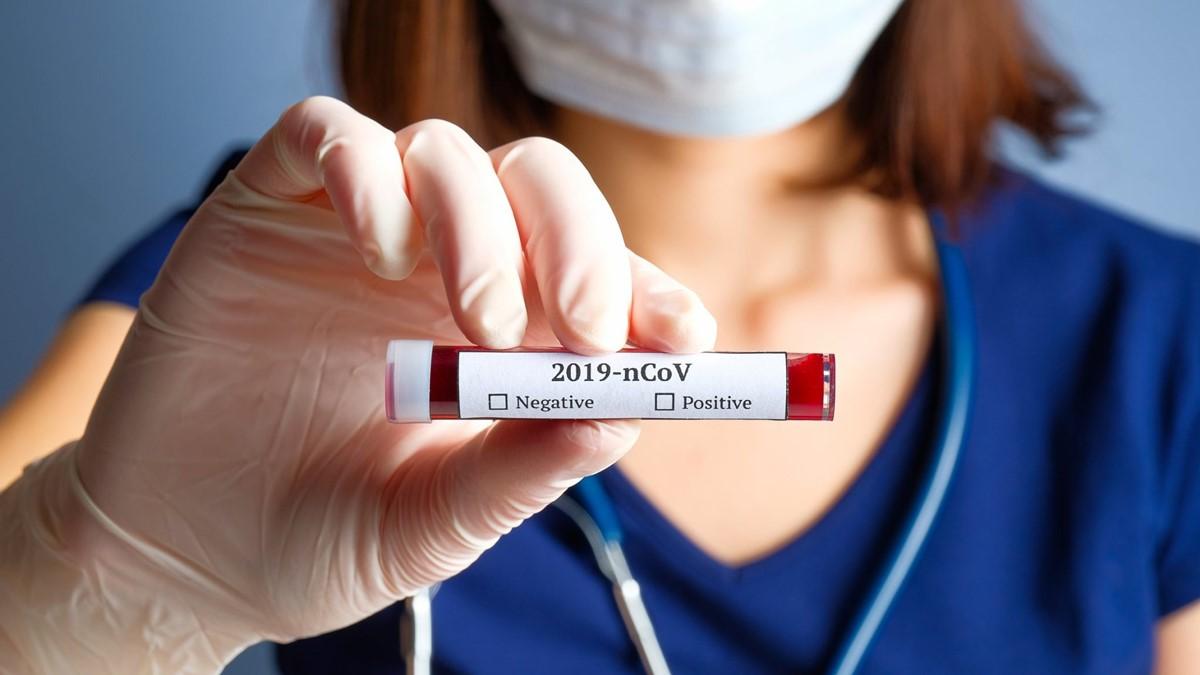 Yapay Zeka Covid-19 Hastalarını Tespit Edebilecek