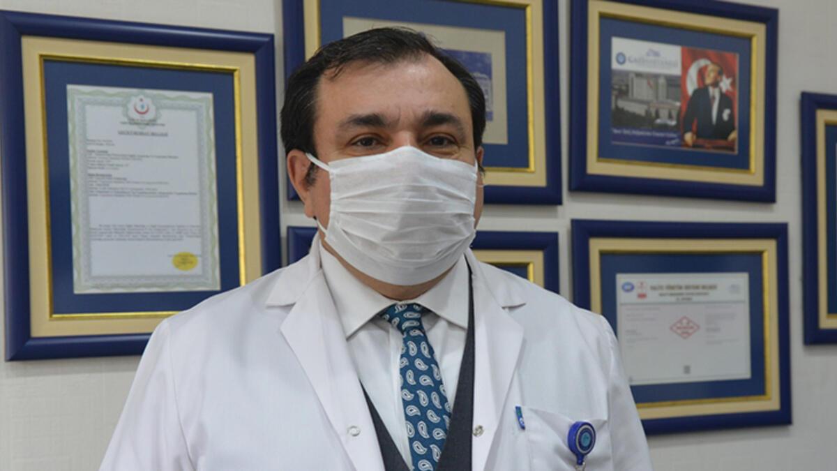 Bilim Kurulu Uyesi Acikladi Hastalarin %50'si Hastaneleri Asiri Kullaniyor