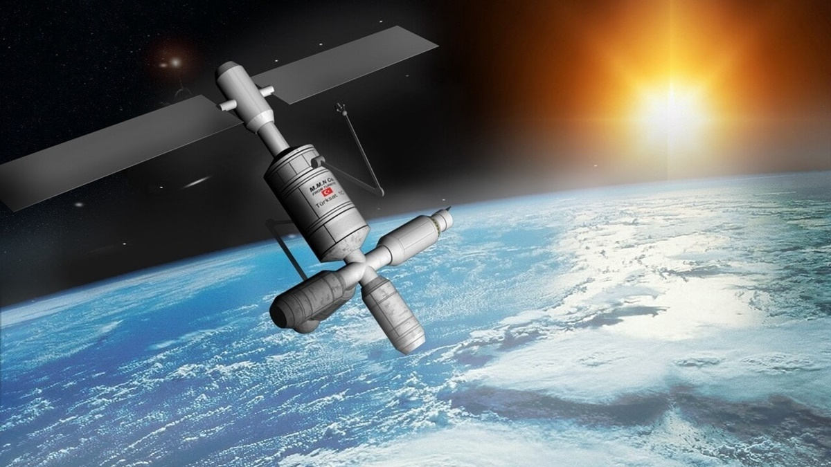 İMECE Gelecek Yıl Uzaya Fırlatılmak için Hazırlanıyor
