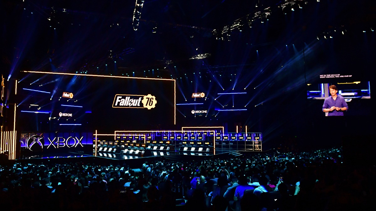 E3 fuarları devam edecek