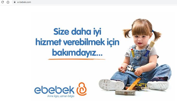 E-Bebek Hacklendi Mi? E-Bebek Neden Açılmıyor?