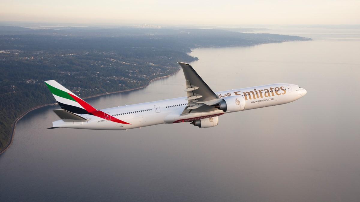 Emirates'in Covid-19 Açıklaması -1