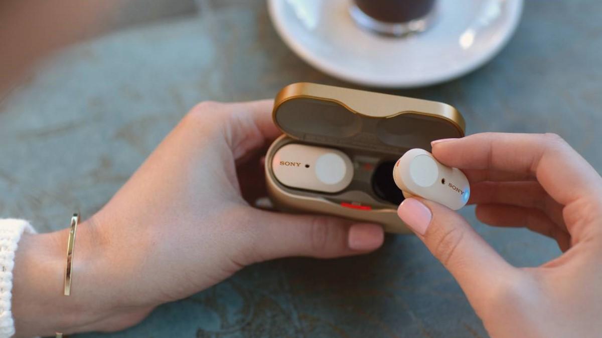 En İyi Tam Kablosuz Kulaklık Modelleri -2
