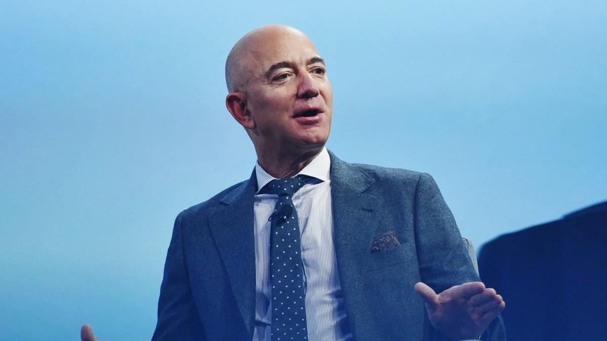 Jeff Bezos Serveti ile Rekor Üstüne Rekor Kırmaya Devam Ediyor -2
