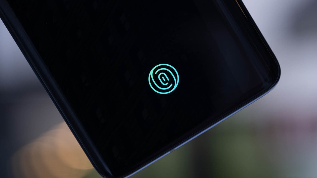 LCD Ekranlarda Parmak İzi Sensörü Dönemi Başlıyor -1