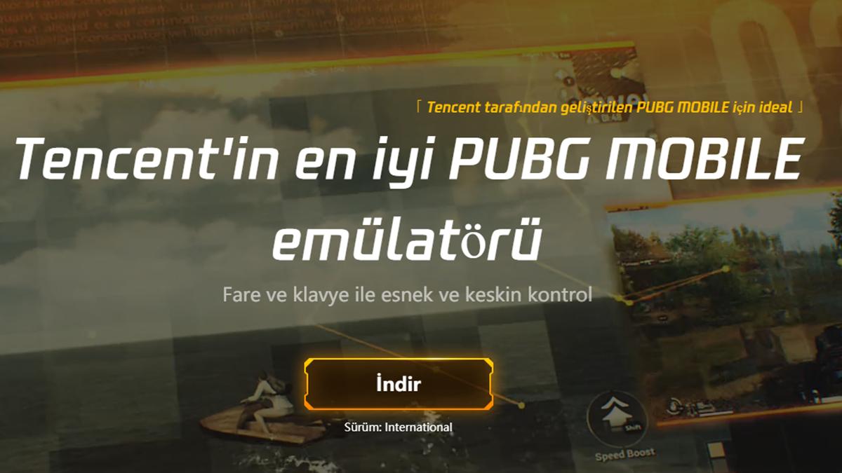 pubg-mobile-pc-de-oynama