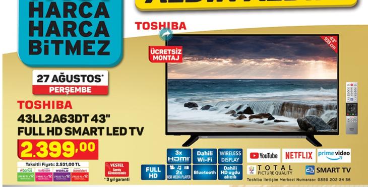 toshiba-43ll2a63dt-43-full-hd-smart-led-tv