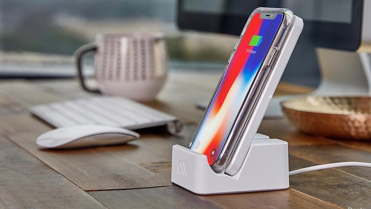 Akıllı Telefonunuzu Kablosuz Şarj Etmeden Önce Bir Daha Düşünün! -1