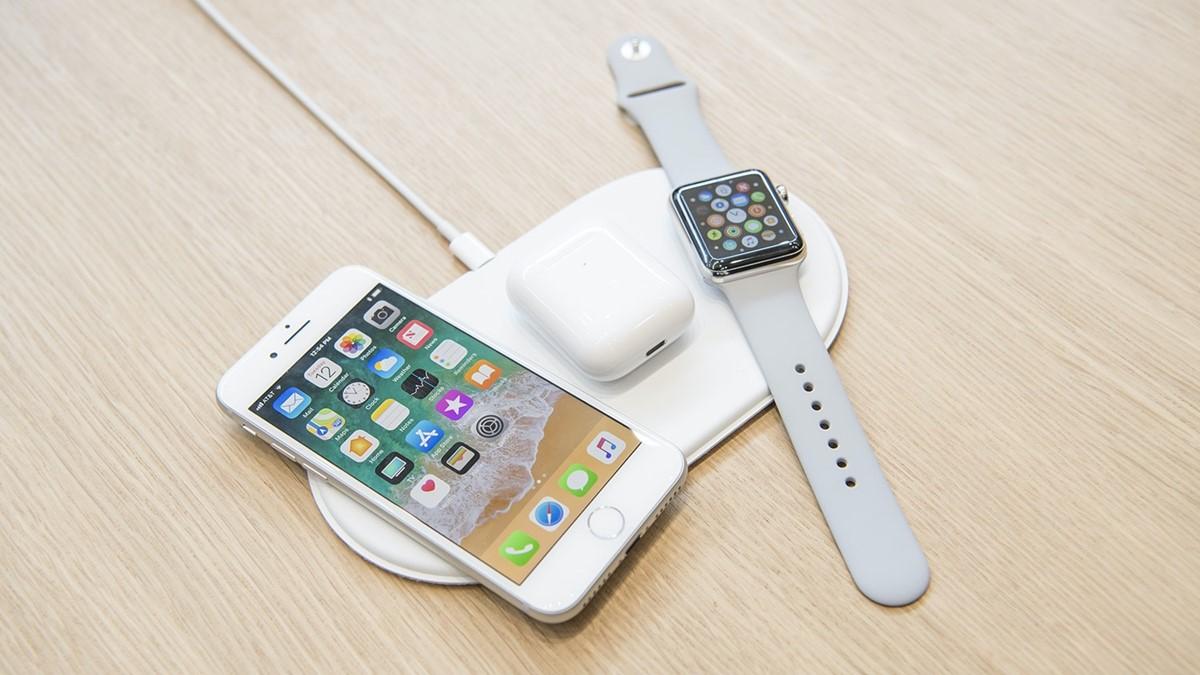 Apple 'Daha Az İddialı' Bir AirPower Geliştiriyor Olabilir -1