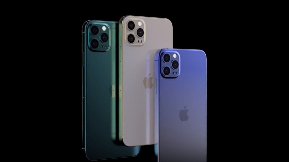 Apple iPhone 12 Ekranı ve Kamerası