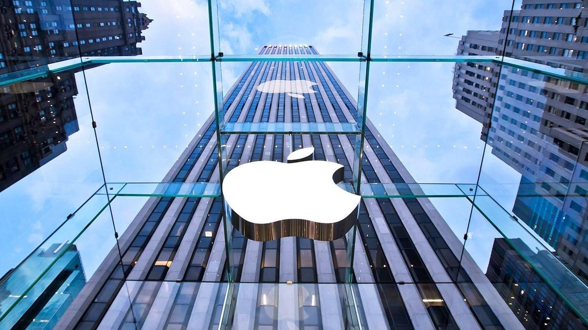Bankalar Apple'ı 'Çok Riskli' Olarak Sınıflandırdı -1