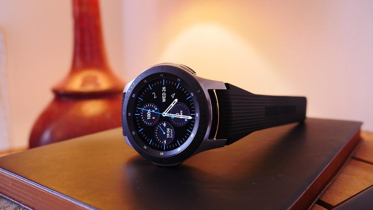 Galaxy Watch vs Galaxy Watch 3 Kıyaslaması -2