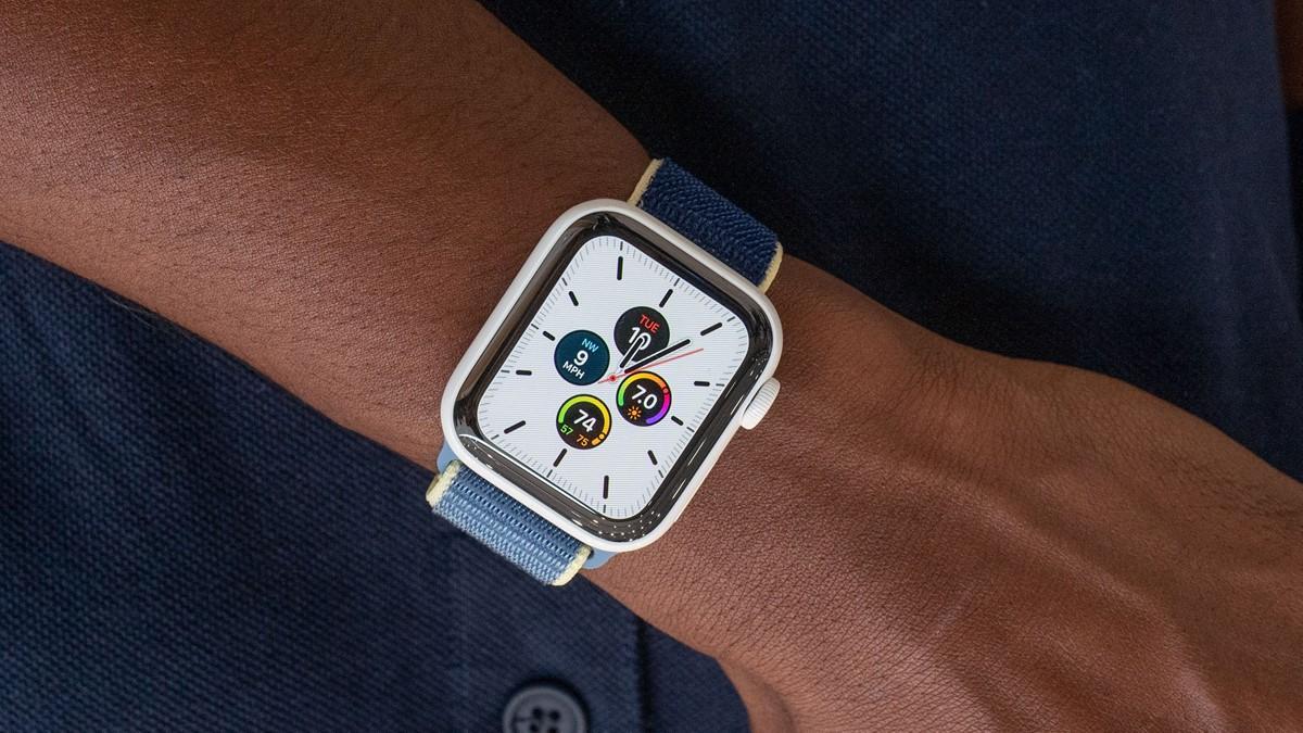 Apple Watch 6 ve Watch SE Geliyor!