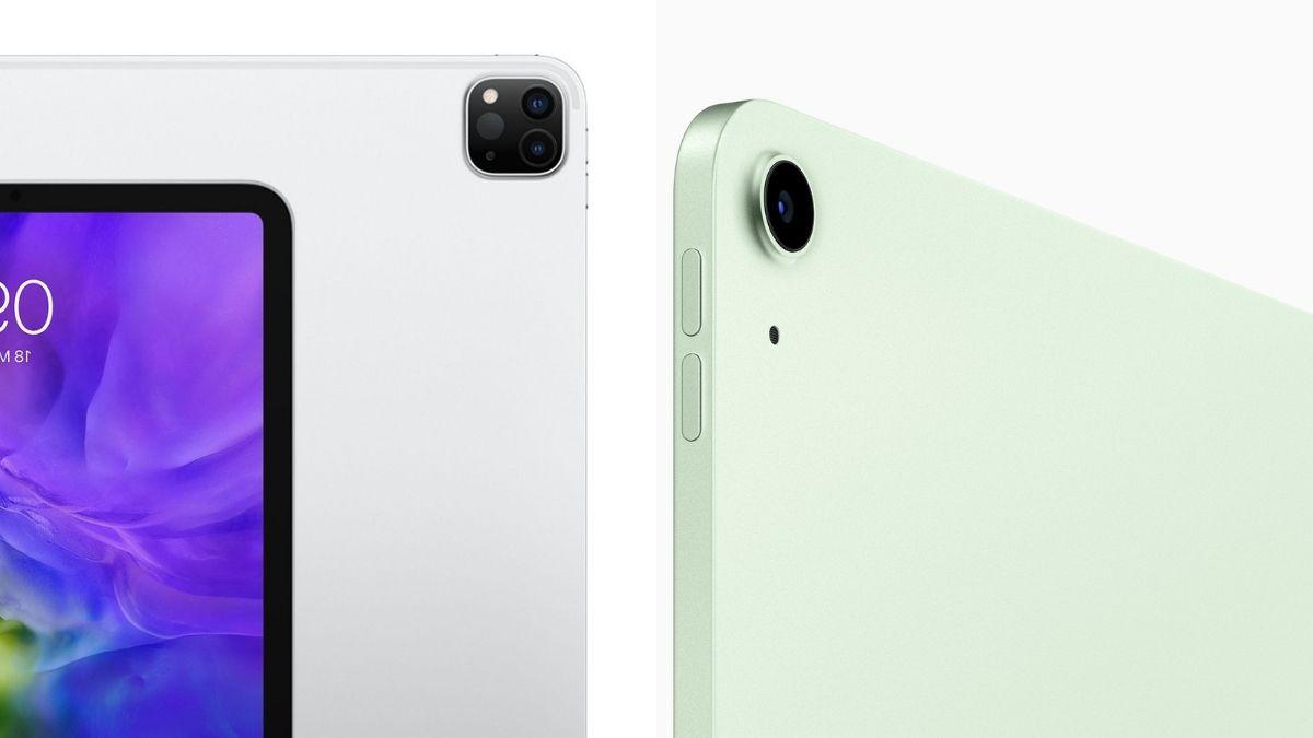 iPad Pro 11 vs iPad Air 4 Kıyaslaması: Hangisi Daha İyi