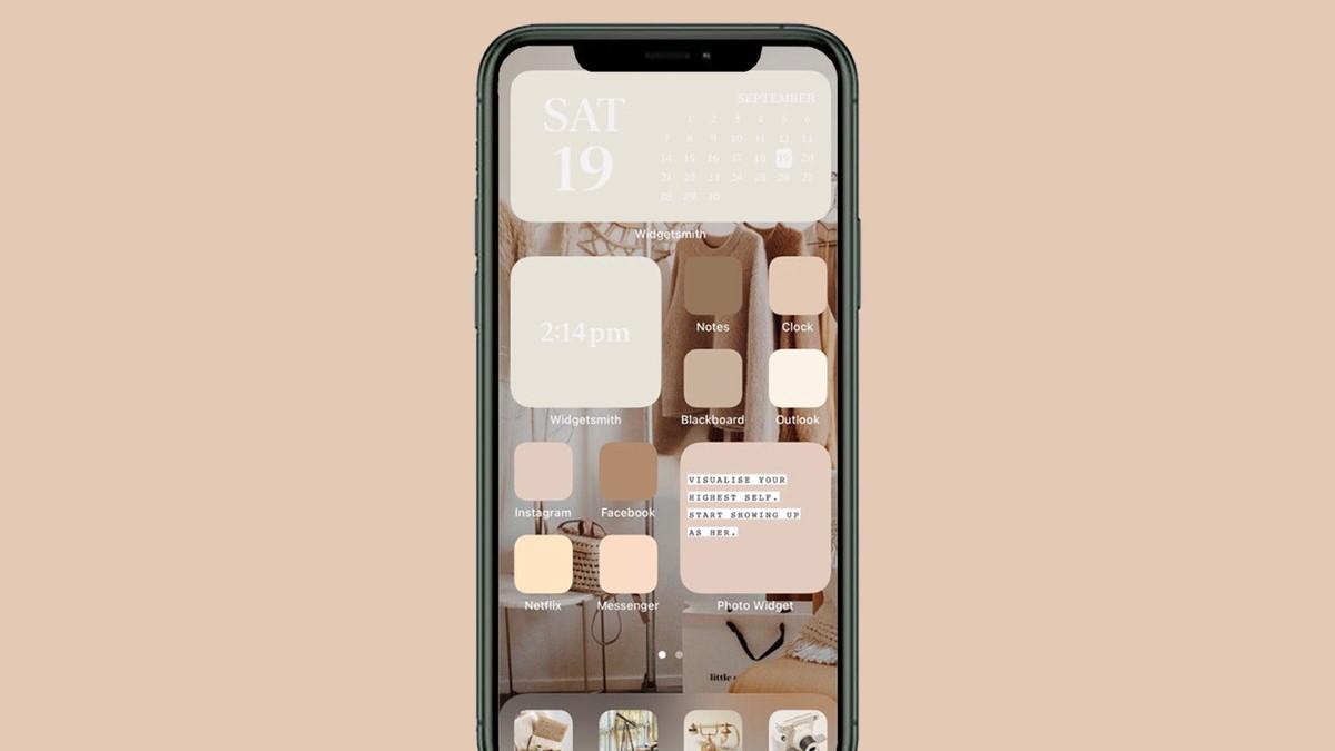 iPhone Ana Ekran Özelleştirme Nasıl Yapılır? -1