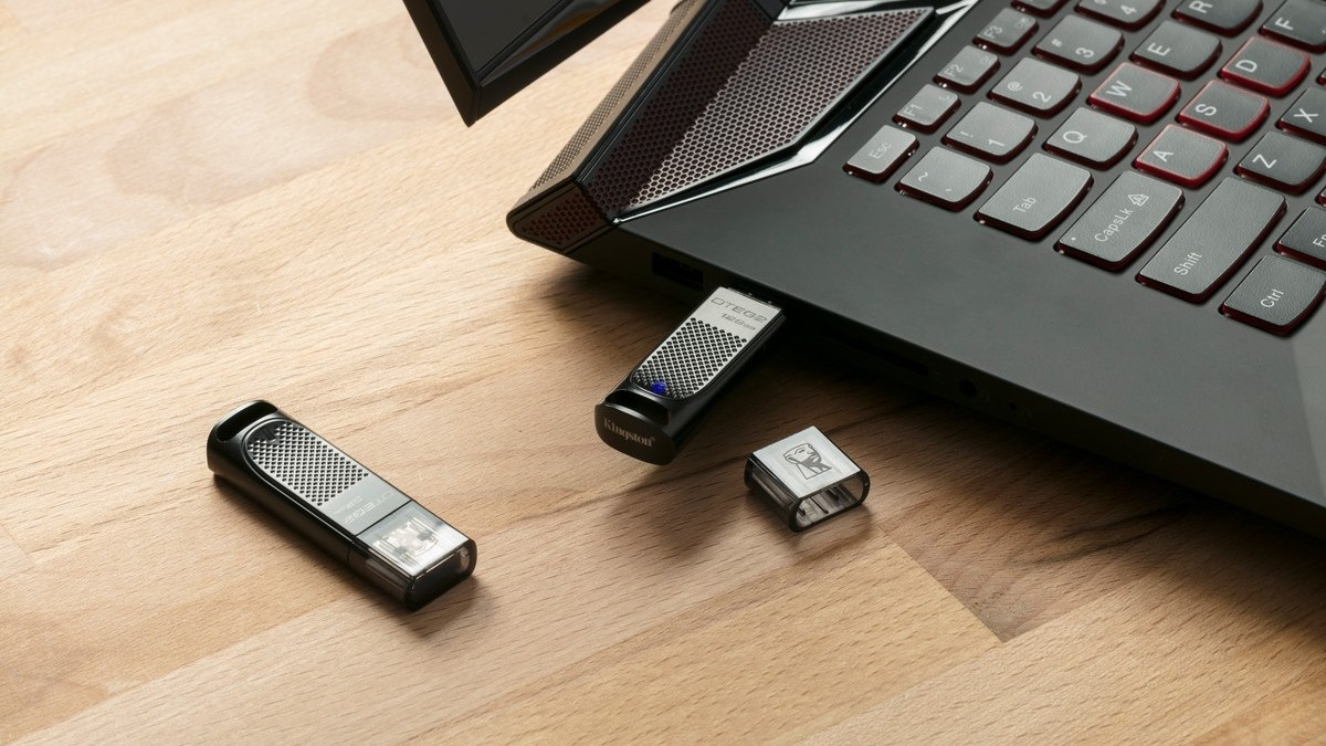 USB Bellek Şifreleme Nasıl Yapılır? USB Bellek Nasıl Şifrelenir?