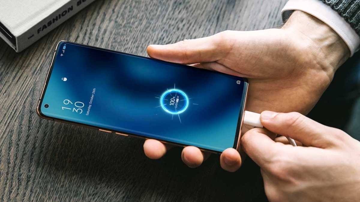Android Telefonu Daha Hızlı Şarj Etme