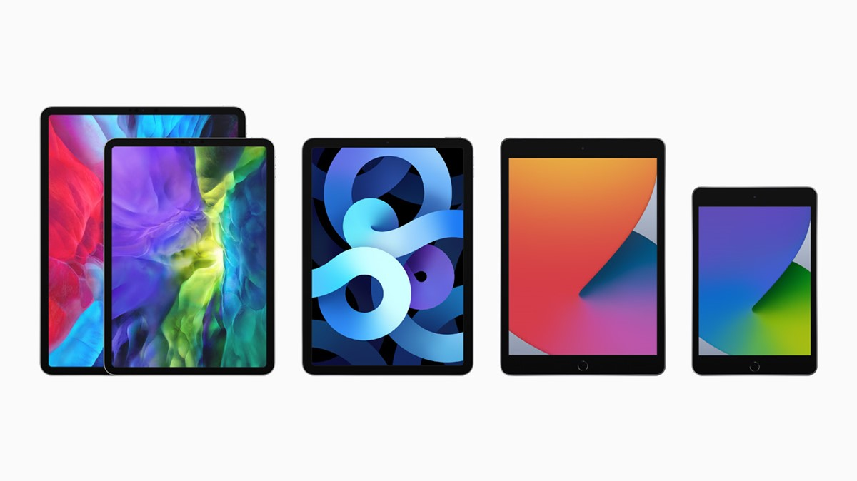 iPad 8 vs iPad Air 4 Kıyaslaması! Hangisi Daha İyi? -1