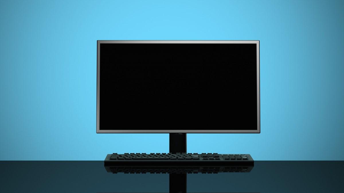 PC Siyah Ekran Sorunu ve Çözümü