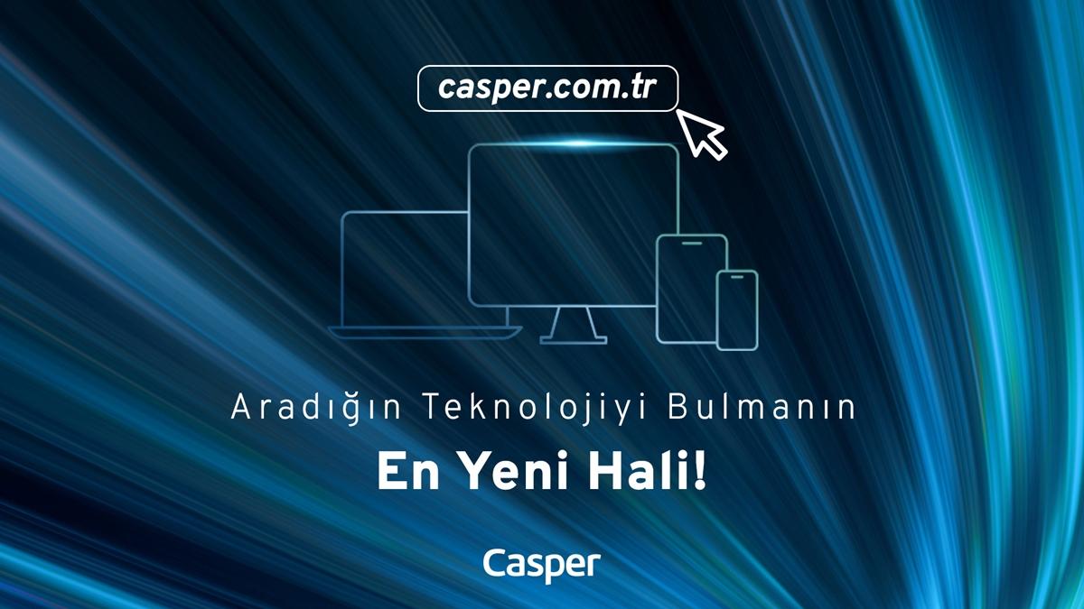 casper-internet-sitesi-yenilendi