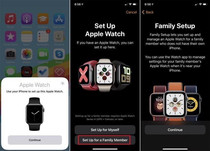 Apple Watch Android Telefonda Kullanma -1