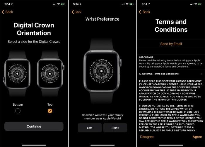 Apple Watch Android Telefonda Kullanma -2