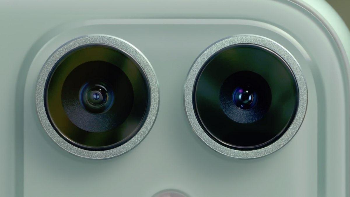 Akıllı Telefonlardaki Kamera Özellikleri Ne Anlama Geliyor?