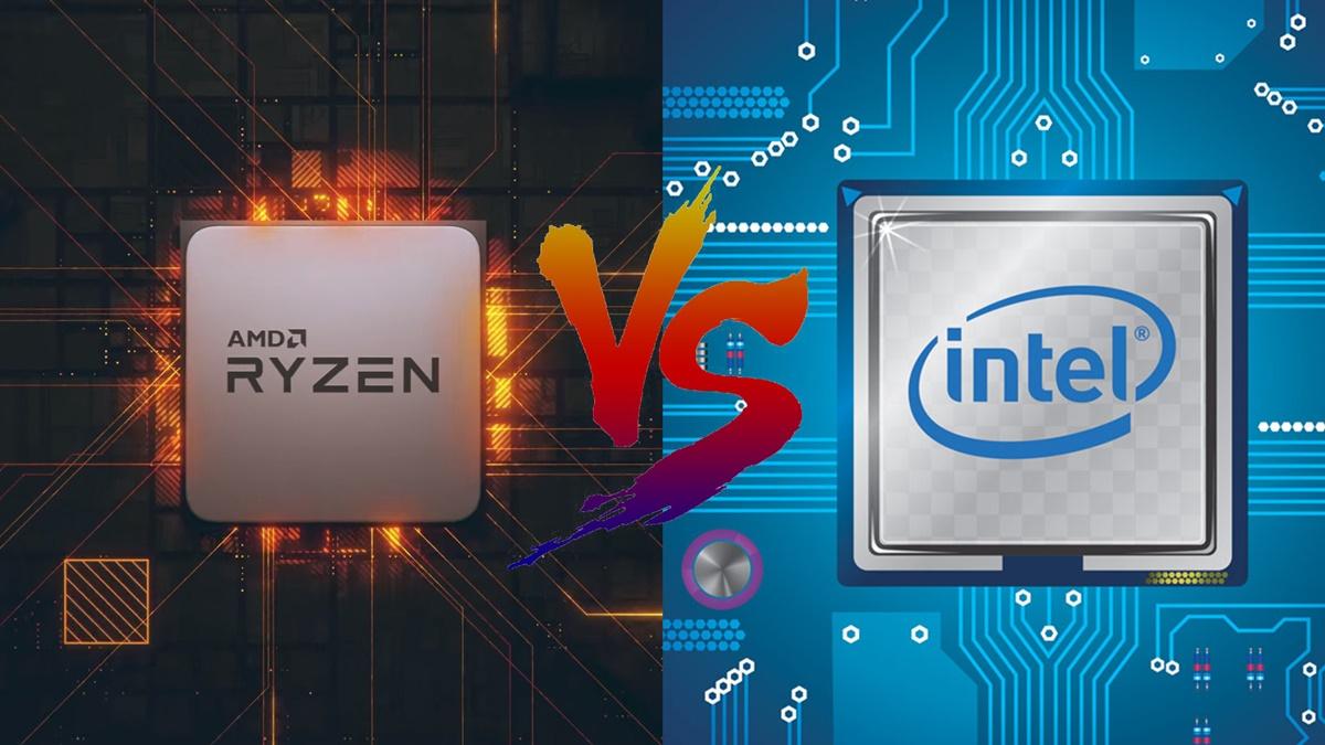 AMD vs Intel: Hangi İşlemciyi Satın Almalısınız?