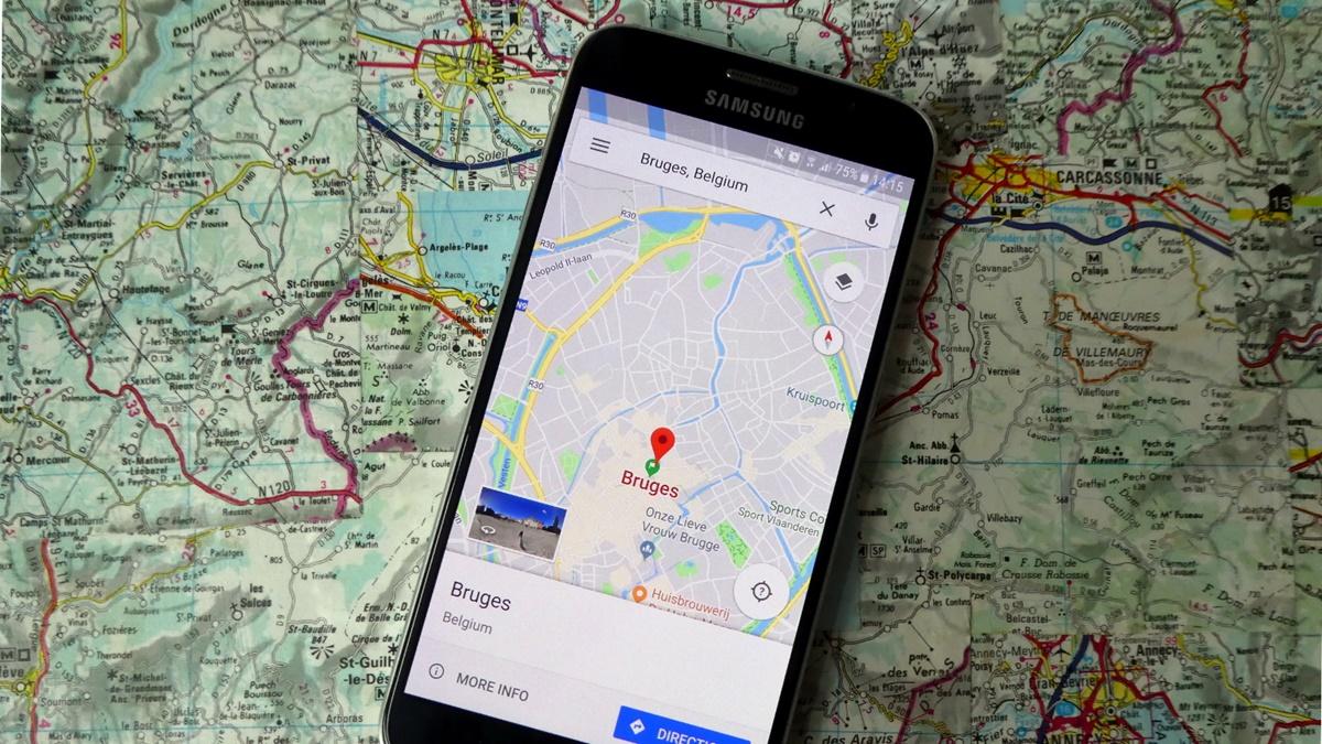 Android için En İyi Navigasyon Uygulamaları