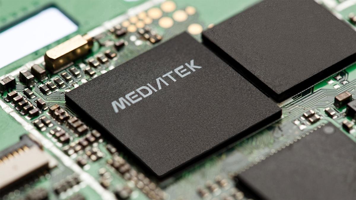 MediaTek En Büyük Akıllı Telefon Yonga Üreticisi Oldu