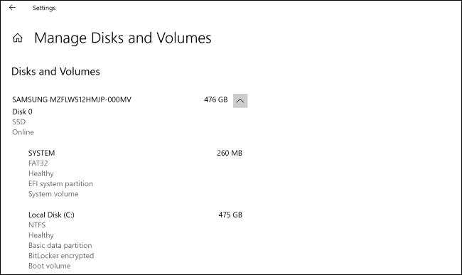 Windows 10 21H1 Güncellemesi ile Gelecek Yenilikler -7