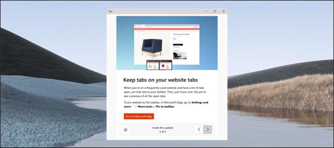 Windows 10 21H1 Güncellemesi ile Gelecek Yenilikler -9