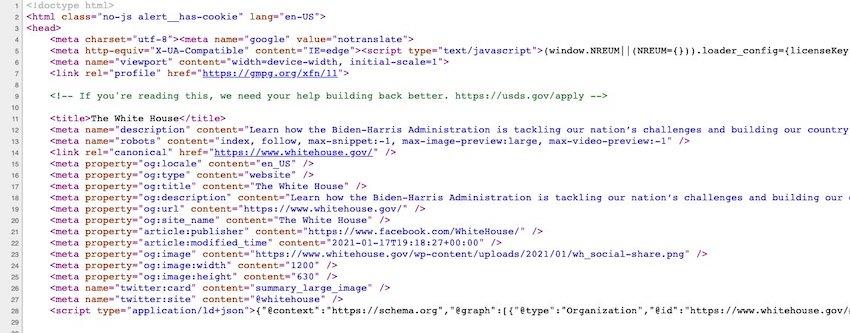 beyaz-saray-in-internet-sitesinden-gizli-is-ilani-mesaji-paylasildi