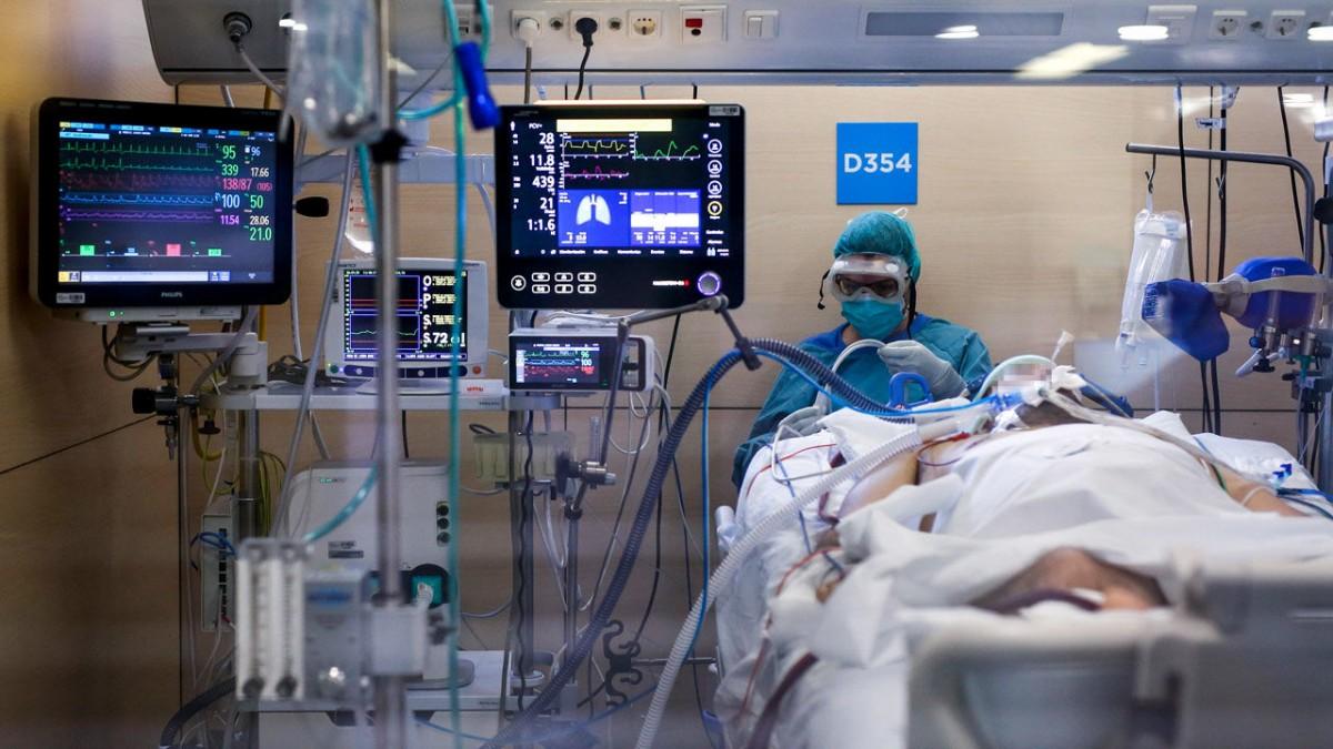 Boğaziçi Üniversitesi'nin Geliştirdiği İlaç Covid-19 Ölümlerini Azaltacak!