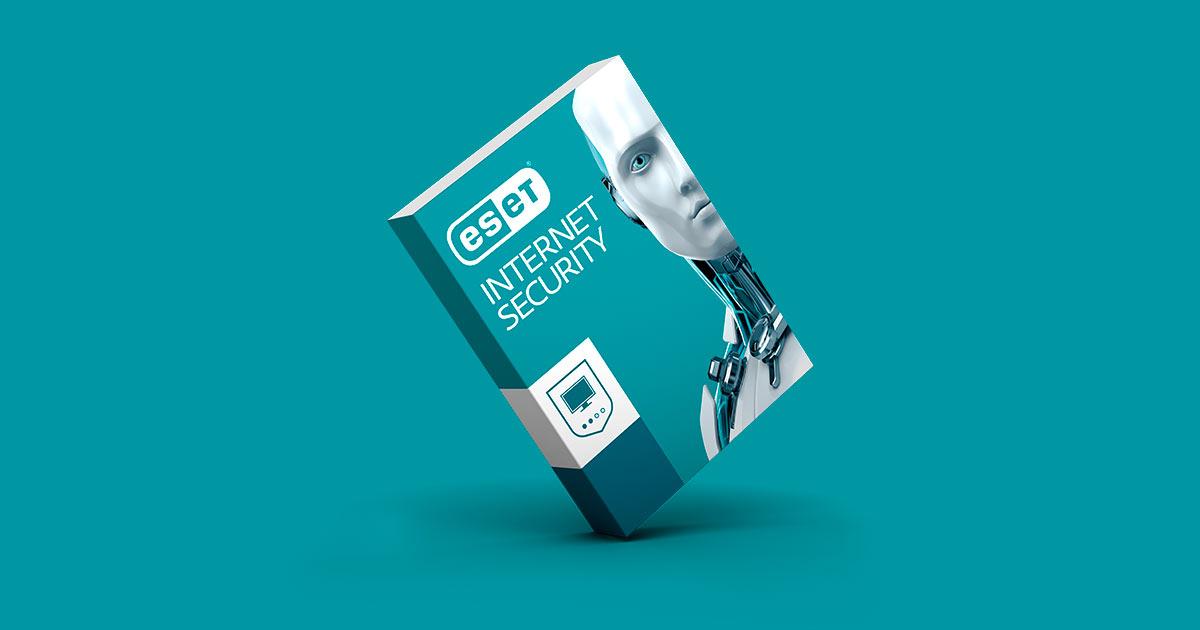 EST Internet Security Kutu