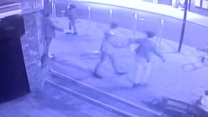 polis youtube şaka ölüm