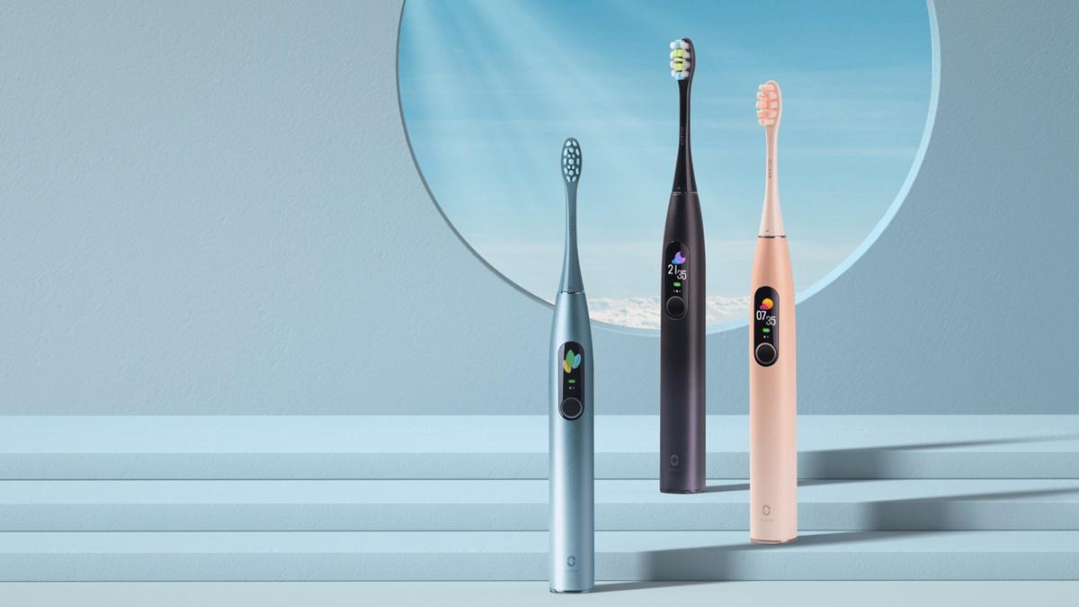 Oclean Xpro Diş Fırçası