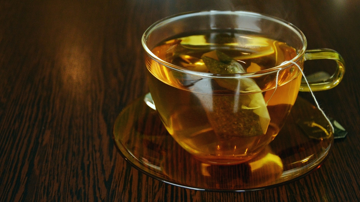 yüksek tansiyonun tedavisi çay