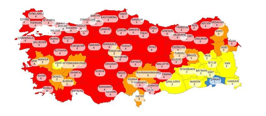 koronavirus-risk-haritasi-hangi-iller-kirmizi