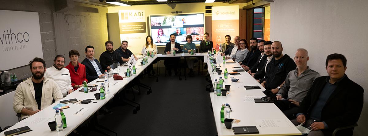 KABİ Partners 60 Milyon TL Değerleme ile Yatırım Aldı! -1